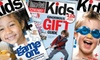 """Time Out Chicago Kids"" Magazine: $9 for a Two-Year Subscription (12 Issues) to ""Time Out Chicago Kids"" Magazine ($19.98 Value)"