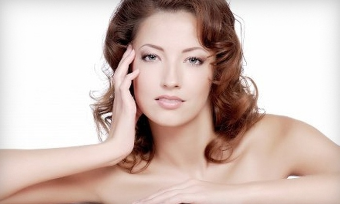 Annabeth's Day Spa - College Hill: $49 for Anti-Aging Facial and Facial Waxing at Annabeth's Day Spa ($113 Value)