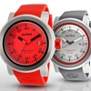 Men's Red Line Torque Sport Watches