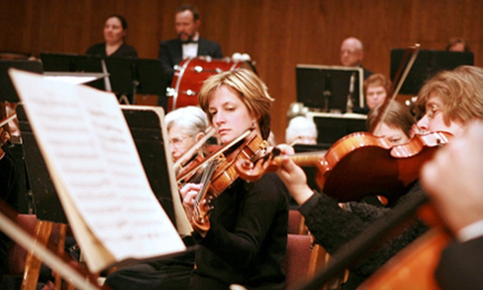 Penfield Symphony Orchestra Concerts