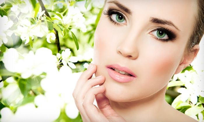 Revelation Spa and Salon - Columbia: Full Color Treatment or Chemical Peel at Revelation Spa and Salon (Up to 51% Off)