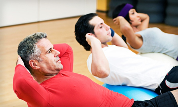 Valley Fit Body Boot Camp - Multiple Locations: $59 for a 21-Day Rapid Fat-Loss Boot Camp at Valley Fit Body Boot Camp ($200 Value)