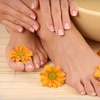 Up to 62% Off Mani-Pedi in Highland Park
