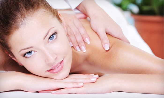 Core Natural Wellness Centre - Humewood - Cedarvale: $39 for a One-Hour Massage at Core Natural Wellness Centre ($85 Value)