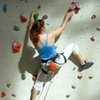 Half Off Rock Climbing in Byron Center