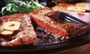 Sierra Lakes Golf Course - Sierra Lakes: $24 for Champagne Sunday Brunch for Two at Sierra Lakes Golf Club in Fontana ($47.90 Value)
