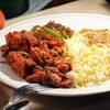 Up to 51% Off Indian Fare at LaZeez