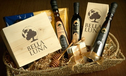 $20 Groupon to Bella Luna Foods - Bella Luna Foods in