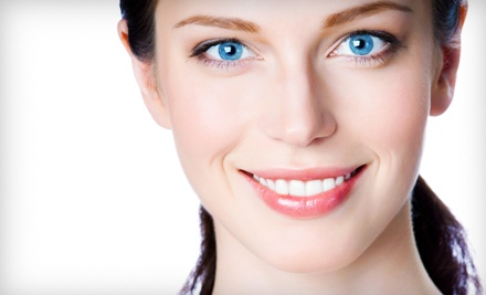 Infrared-Light Facial (a $150 value) - Metamorphosis  in Santa Barbara