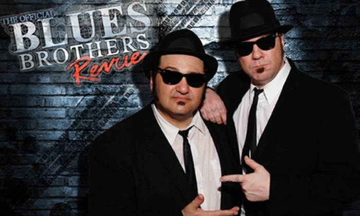 Marcus Center for the Performing Arts - Vogal Hall Marcus Center: One Ticket to The Official Blues Brothers Revue at Vogel Hall (Up to $51.75 Value). Four Shows Available.