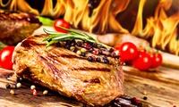 3-Gänge-Menü für Zwei oder Vier inkl. Grillplatte, Salat und Dessert im Restaurant Si ab 16,90 €