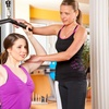 Up to 64% Off Personal training sessions