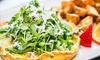 Vero Trattoria -  In the Heart of Leaside: Italian Brunch for Two or Four at Vero Trattoria (Up to 43% Off)