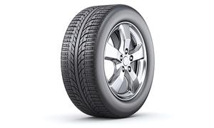 TRH AUTO Mechanika Samochodowa: Wymiana kompletu kół (od 19,99 zł) lub opon (od 39,99 zł) i więcej w TRH AUTO Mechanika Samochodowa