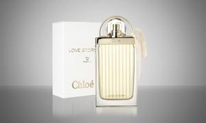Chloé Love Story Eau De Parfum For Women; 2.5 Fl. Oz.