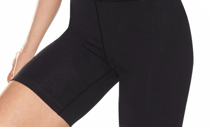 63060254d2c1 Champion Power Cotton Women s Bike Shorts (2-Pack) (Size M)
