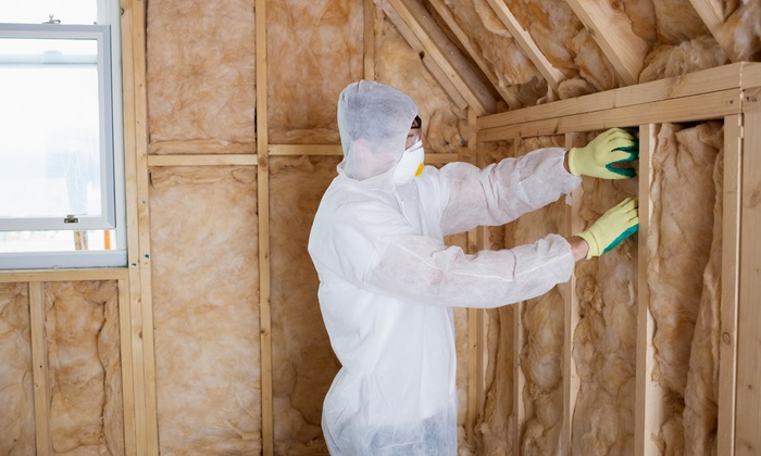 80 Off Attic Insulation And Inspection Package
