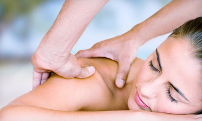 My Masseuse - Arlington: One or Three 75-Minute Swedish Massages at My Masseuse (Up to 55% Off)