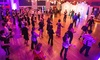 SuperShag Dance Studios - Multiple Locations: Dance Classes or Pole-Dancing Party at SuperShag Dance Studios (Up to 53% Off). Four Options Available.