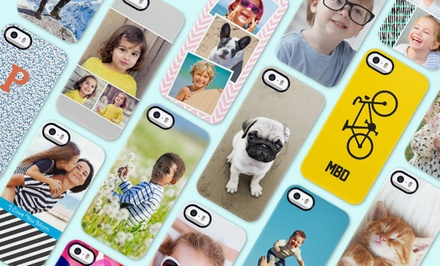 $20 for $45 Worth of Custom Smartphone Cases from Uncommon