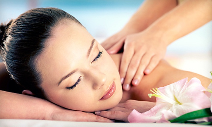 Indian River Chiropractic - Vero Beach: $29 for a 60-Minute Massage at Indian River Chiropractic ($55 Value)
