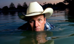 Rodney Carrington: Rodney Carrington on Thursday, May 5, at 7 p.m.