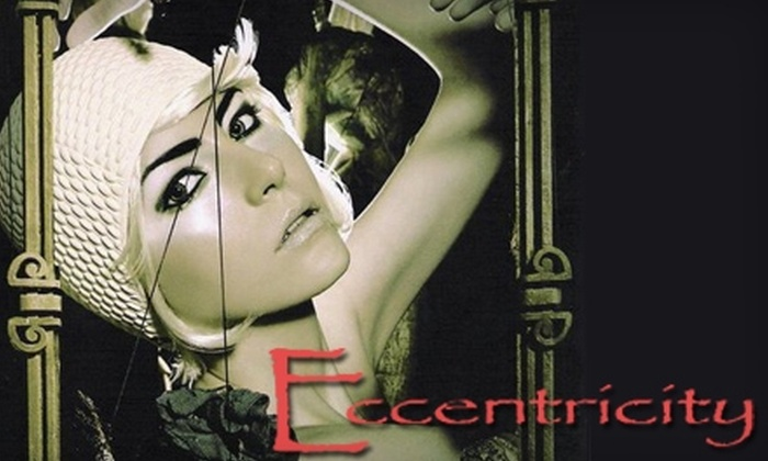 Eccentricity - Wichita: $30 for $60 Worth of Urban Clothing and Accessories at Eccentricity
