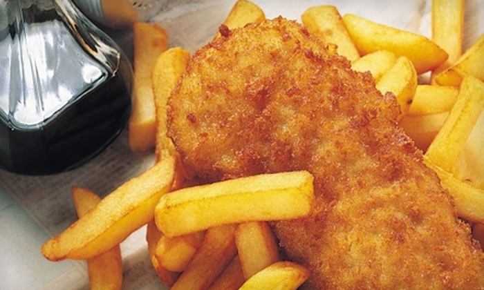 Fish On! - Lewes: $15 for $30 Worth of Seafood and Drinks at Fish On! in Lewes