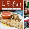 57% Off at L'Enfant Café & Bar