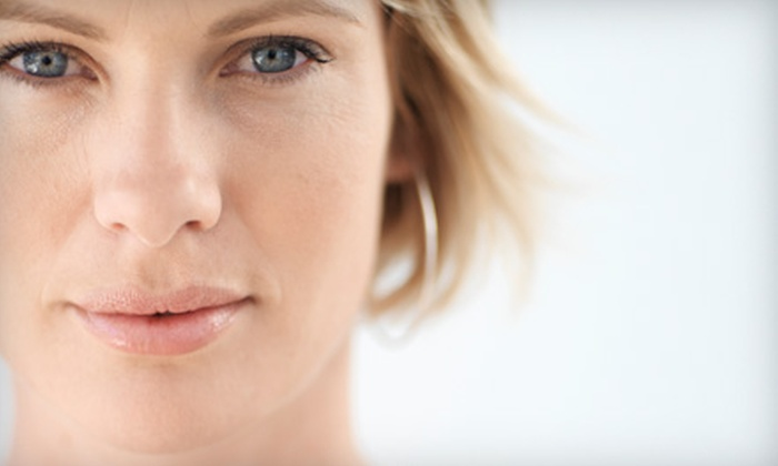 Remake Medical Center - Rowland: $99 for an Instant Face or Neck Lift or Abdominal Tightening at Remake Medical Center in Rowland Heights ($250 Value)