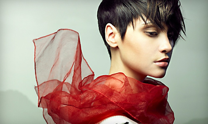 ECHO Salon - Heartside-Downtown: $25 for $50 Worth of Services at Echo Salon