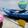Up to 58% Off Kayak Rental in St. Petersburg