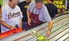 Slot Cars - Eldridge - West Oaks: One-Hour Track Rental with Cars for One, Two, or Four at Slot Cars of Katy (Half Off)