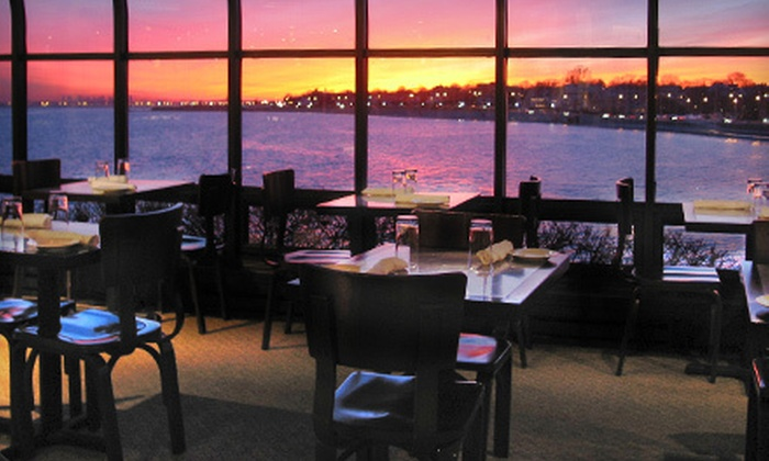 Red Rock Bistro - Swampscott: Upscale Fare and Seafood for Dinner or Brunch and Lunch at Red Rock Bistro in Swampscott (Half Off)