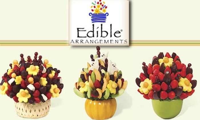 42 Off Edible Arrangements Fruit Bouquets