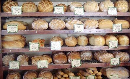 $10 Groupon to Arizona Bread Company - Arizona Bread Company in Scottsdale