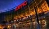 AMC Theatres – Up to Half Off Movie Tickets