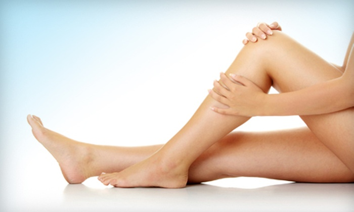 Blush Beauty Spa - West Village: One, Three, or Five Brazilian or Full-Leg Waxes at Blush Beauty Spa (Up to 72% Off)