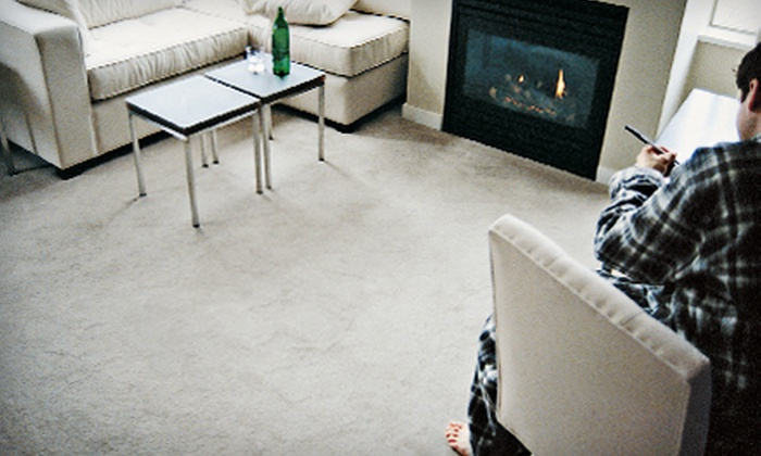 Cooke's Carpet Cleaning Service - Pensacola / Emerald Coast: Carpet Cleaning and Carpet Protector for Two, Four, or Seven Rooms from Cooke's Carpet Cleaning Service (Up to 57% Off)