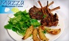Mazza Mediterranean Cuisine - Pembroke Pines Regional: $15 for $30 Worth of Fresh Fare and Drinks at Mazza Mediterranean Cuisine in Pembroke Pines