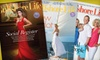 """Gulfshore Life"": One- or Two-Year Subscription to ""Gulfshore Life"" (Up to 53% Off)"