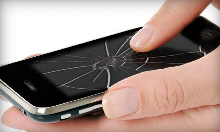 iResQ - Olathe: Smartphone, Laptop & iPad Repair at iResQ in Olathe (Up to 51% Off). Six Options Available.