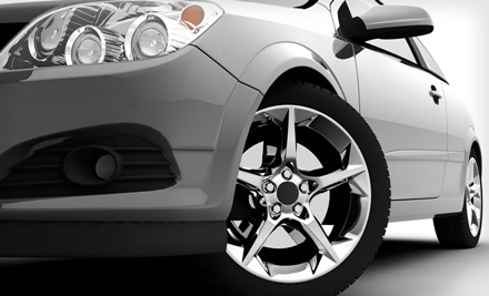 5 Red Car Washes (a $60 value) - Hand Car Wash USA in Colton