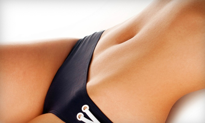 French Medical Group & Med Spa - Northwest Elgin: $199 for Three Venus Freeze Skin-Tightening Treatments at French Medical Group & Med Spa in Elgin (Up to $900 Value)