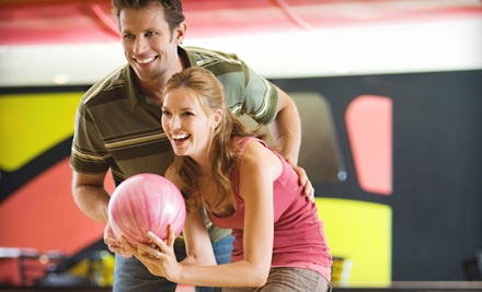 Bowling Night for 2 Any Time of the Week Except Saturday After 5PM (a $30.50 value) - Tropicana Lanes in Richmond Heights