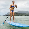 51% Off Standup Paddleboarding Lesson in Monterey