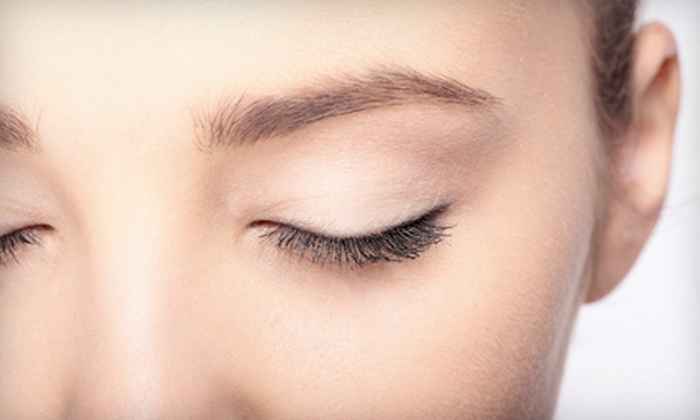 Mariskas - Liverpool: High-Definition Eyebrow Shaping with or without Eyelash Tinting at Mariskas in Liverpool (Up to 67% Off)