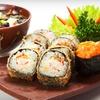 Half Off Japanese Cuisine at Woomi Garden in Wheaton