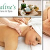 60% Off at Rosaline's Skincare & Spa