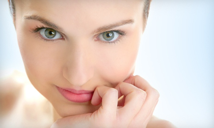 Capricious Skin Care - Los Gatos: $59 for a Classic Facial, Paraffin Hand Dip, and Daytime Makeup Application at Capricious Skin Care in Los Gatos ($140 Value)